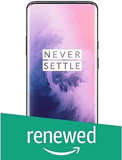 (Renewed) OnePlus 7 Pro (Mirror Grey, 8GB RAM, 256GB Storage)