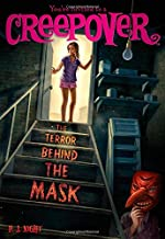 The Terror Behind the Mask (19) (You're invited to a Creepover)
