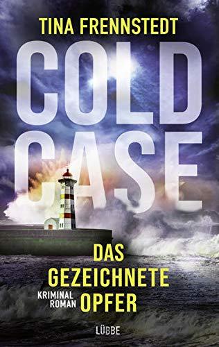 Buchseite und Rezensionen zu 'Cold Case – Das gezeichnete Opfer: Kriminalroman (Cold Case-Reihe, Band 2)' von Tina Frennstedt
