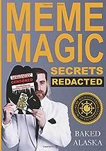 Meme Magic Secrets Redacted