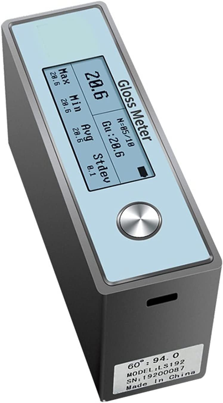 Max 83% OFF HAILAN-H Color Analyzer Gloss Max 61% OFF Tester Meter Ink C Paint and