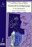 Cuentos de la mitología griega V.: En el firmamento.: 21 (Biblioteca Alba y Mayo, Narrativa)