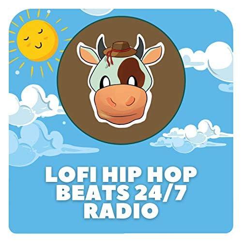 Chill Cow Lofi, ChillHop Cafe & Lofi Chillhop
