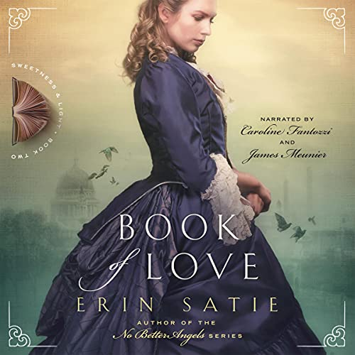 Book of Love cover art