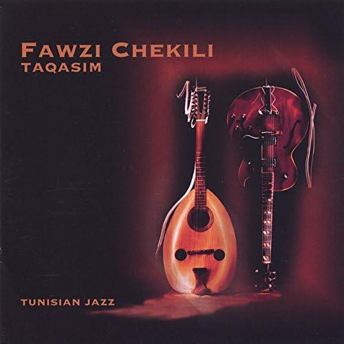 Fawzi Chekili