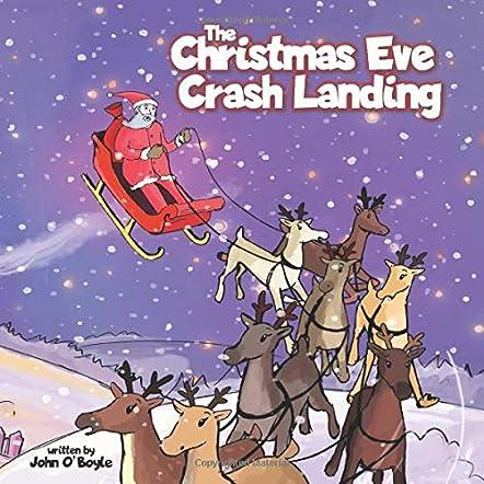The Christmas Eve Crash Landing