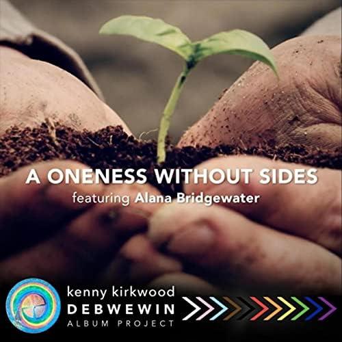 Kenny Kirkwood feat. Alana Bridgewater