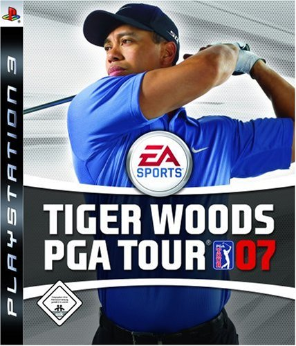 Tiger Woods PGA Tour 07 [Edizione: Germania]