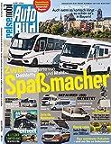 Auto Bild Reisemobil 5/2021 'Spaßmacher'