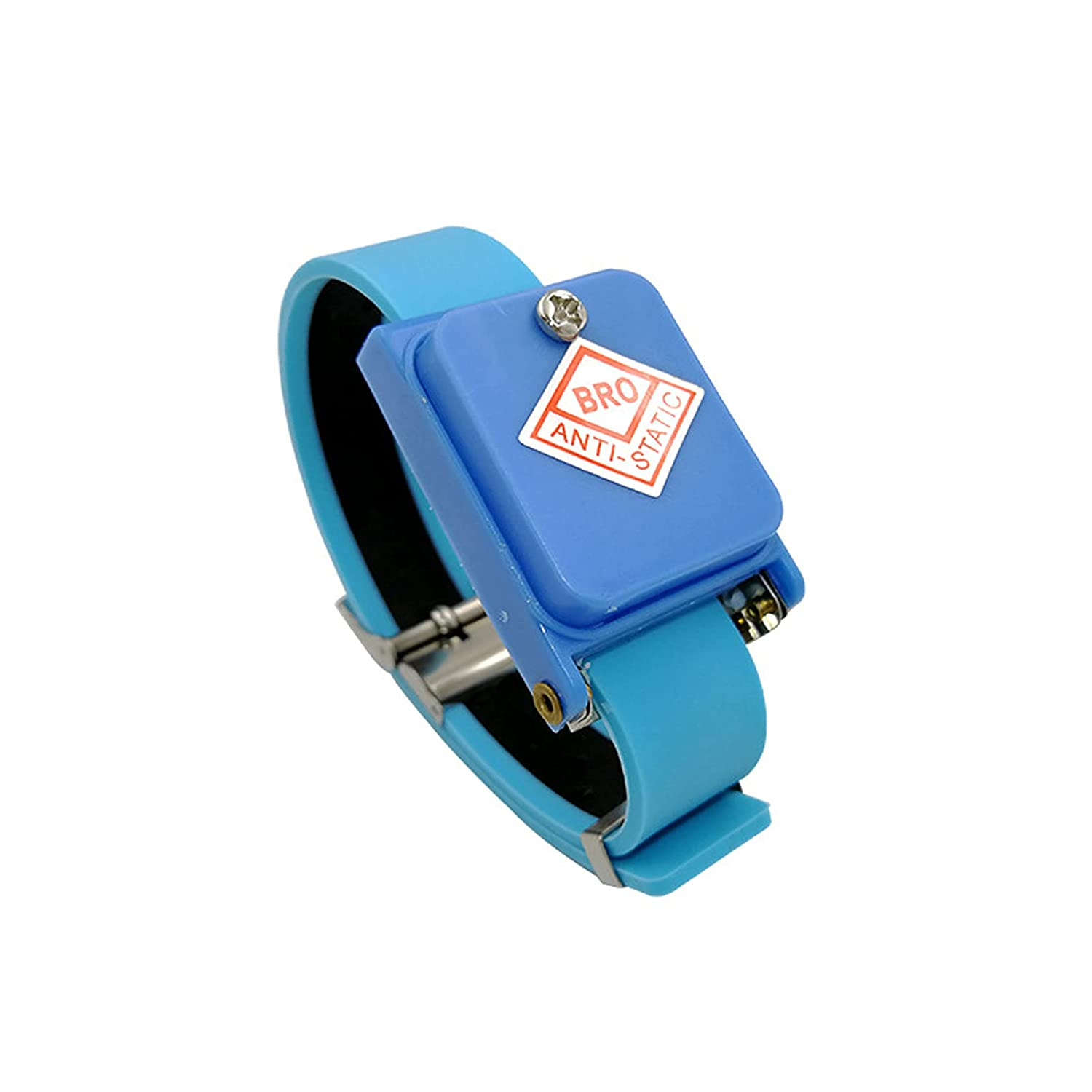 Oakland Mall Cordless Silicone Wrist Strap We OFFer at cheap prices Wr Electronics Anti-Static Factory