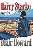 The Harry Starke Series: Books 7-9 (Volume 3)