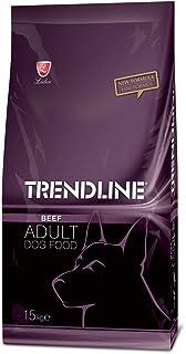 Trendline Yetişkin Köpek Maması Etli 15 Kg