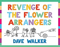 Revenge of the Flower Arrangers: More Dave Walker Guide to the Church Cartoons