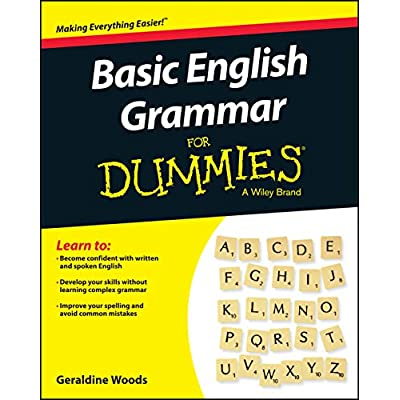 english grammar for dummies, End of 'Related searches' list