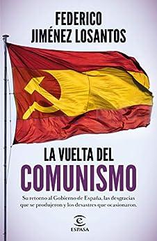 La vuelta del comunismo (F. COLECCION) PDF EPUB Gratis descargar completo