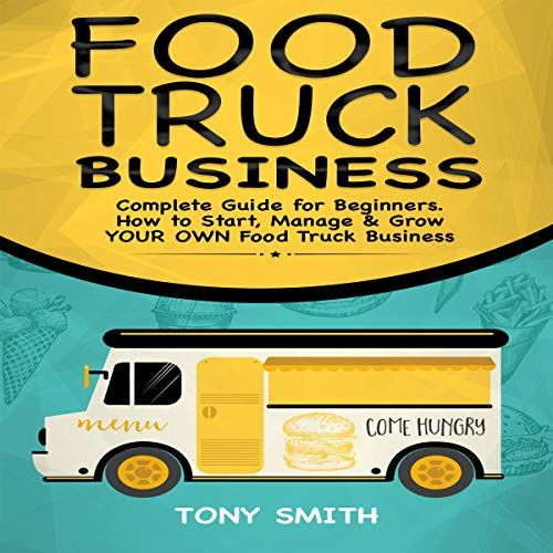 Food Truck Business Titelbild