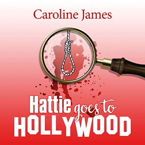 Hattie Goes to Hollywood cover art