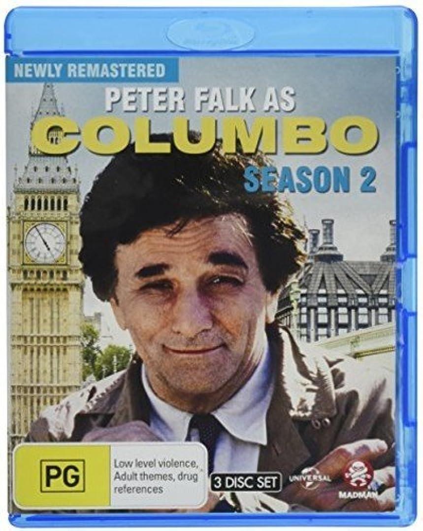 連邦ステープルアセColumbo: Season 2 [Blu-ray]