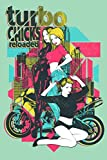 Dotted Line Notebook: Turbo Chicks | Tattoo Artist Notebook | 120 Pages 6x9 in | Pretty Notebook for...