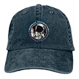 Voxpkrs Trucker Cap Wanderlust Anonymous Club Durable Baseball Cap,Adjustable Dad Hat...