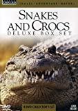 Snakes and Crocs - Deluxe Box Set