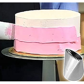 Amazon Com Bastex Piping Nozzles Icing Piping Nozzles Large Icing Piping Nozzles Cake Decorating Pastry Tip Sets Fondant Cake Tools Steel Nozzle Cake Decorating Tips Se Pipe Nozzle Home Improvement