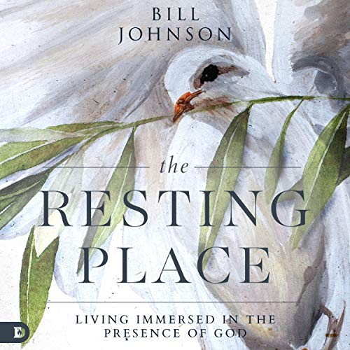 The Resting Place: Living Immersed in the Presence of God cover art