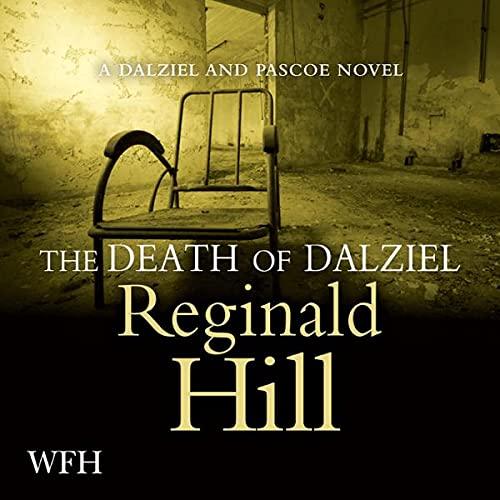 The Death of Dalziel Titelbild