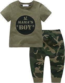 49d8894108fe4 Amazon.fr   Camouflage - Bébé garçon 0-24m   Bébé   Vêtements