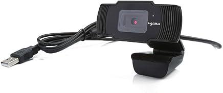 Tellaboull for Webcam HD Telecamera con messa a fuoco automatica Telecamera 5 Megapixel Supporto Microfono con riduzione del rumore di video video 720P 1080 - Trova i prezzi più bassi