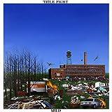 Shed [Vinyl LP]