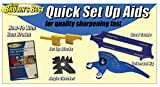 Ron Brown's Best Quick Sharpening Aids For Wood Lathe Tools