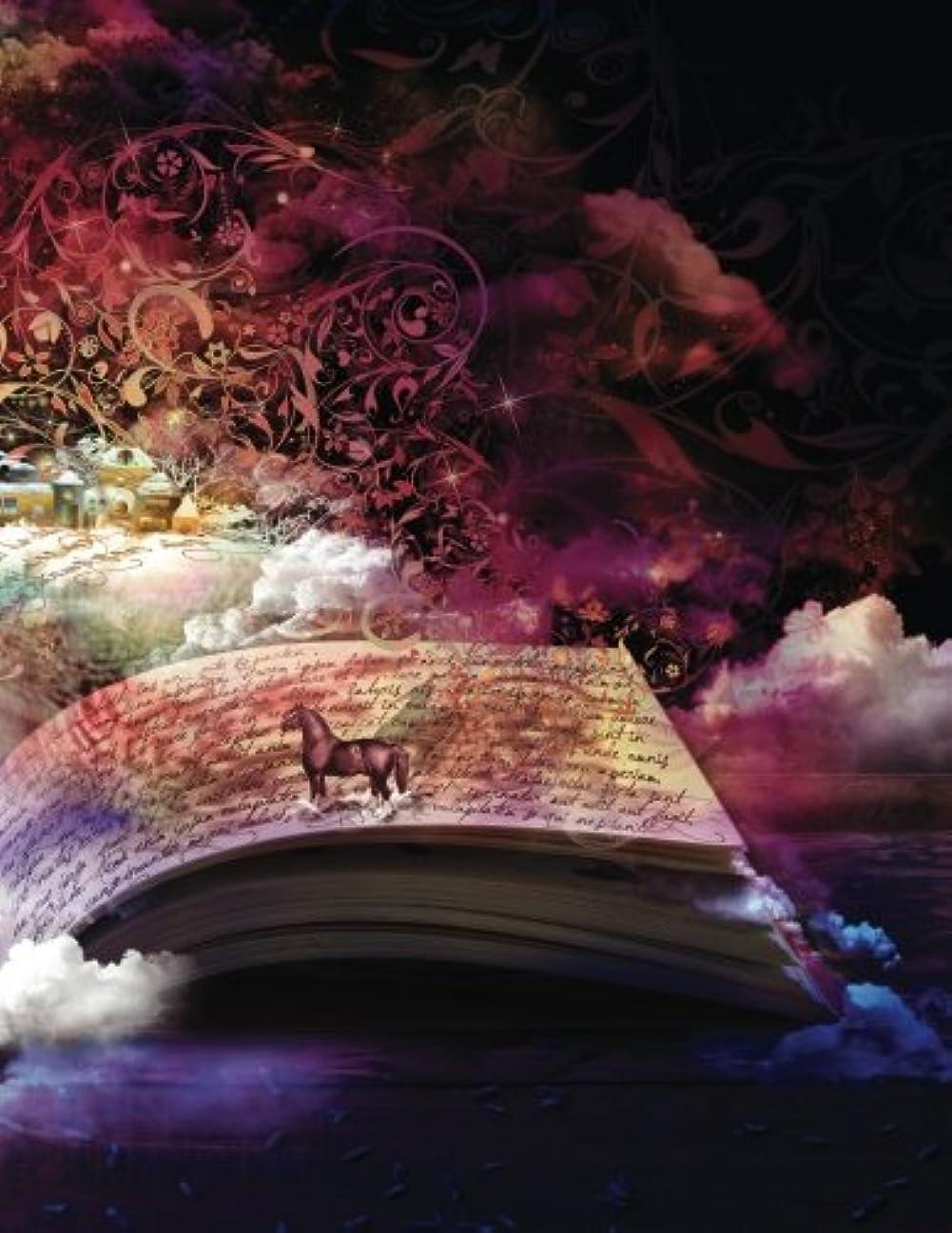 フルーツ完璧な結核Faraway Tales Blank Sketchbook (Fantasy Two 150 Sketch)