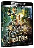 Jungle Cruise (2 Blu Ray)