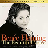 RENEE FLEMING: THE BEAUTIFUL VOICE [2LP] [12 inch Analog]