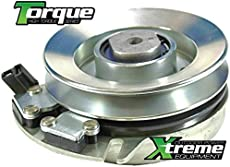 Xtreme Outdoor Power Equipment 0002-HQ-532145028-15 Replaces Husqvarna PTO Clutch