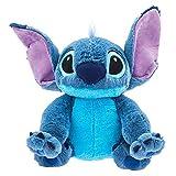 Disney Stitch peluche moyen 40 x 35 cm