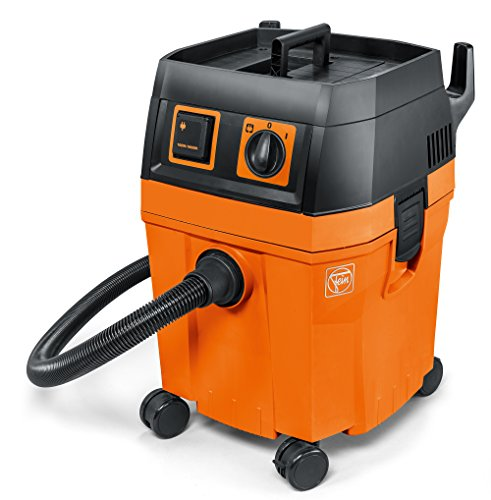 FEIN Turbo HEPA Vacuum Cleaner With Strong Suction