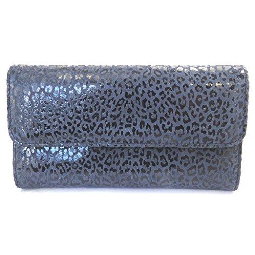 Compagno di pelle 'Frandi'marine (leopard).