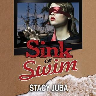 Sink or Swim audiobook cover art