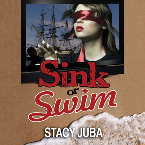 Sink or Swim Audiobook By Stacy Juba cover art