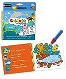 Nathan Coloréo Mer-le Coloreado mágico al Agua para niños a Partir de 3 años, 31613