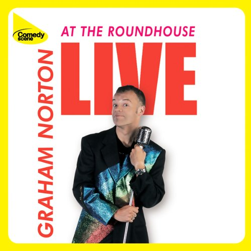 Live at the Roundhouse cover art