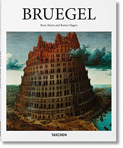 Bruegel: Peasants, Fools, and Demons (Basic Art)