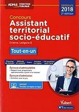 Assistant territorial socio-éducatif (Admis concours de la fonction publique)