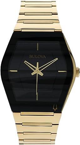 Futuro Gold Tone Bracelet - 97A164