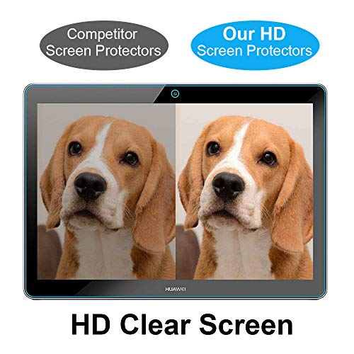 Ash-case 2xHuawei MediaPad T3 10