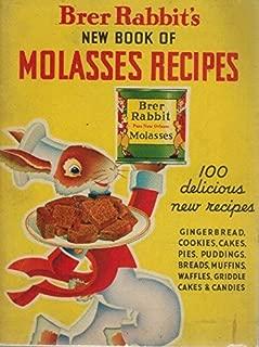 Brer Rabbit's New Book of Molasses Recipes