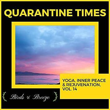 Quarantine Times - Yoga, Inner Peace & Rejuvenation, Vol. 14