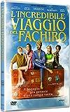 L'Incredibile Viaggio Del Fachiro...